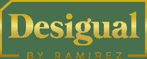 Logo Desigual By Ramírez