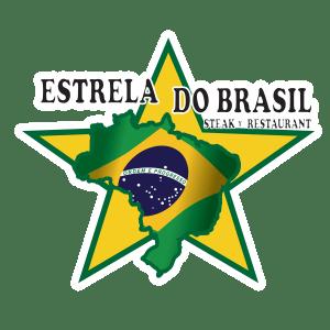 Logo Estrela Do Brasil