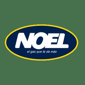 Logo Gas Noel