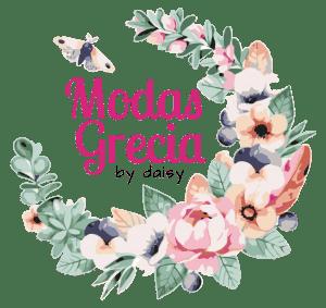 Logo Modas Grecia
