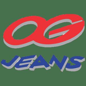 Logo OG Jeans