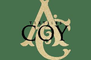 Logo TEXTILES-COY