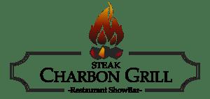 Logo Charbon Grill